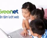 GreenNet – Giải Pháp Ngăn Chặn Web Đen
